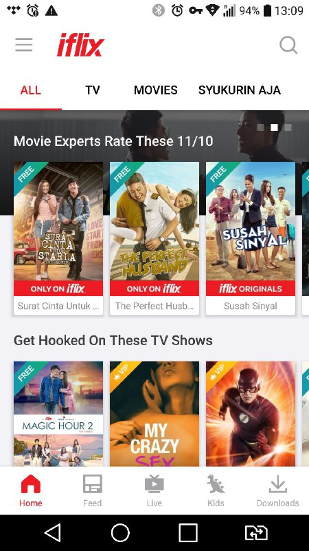 iflix-movie