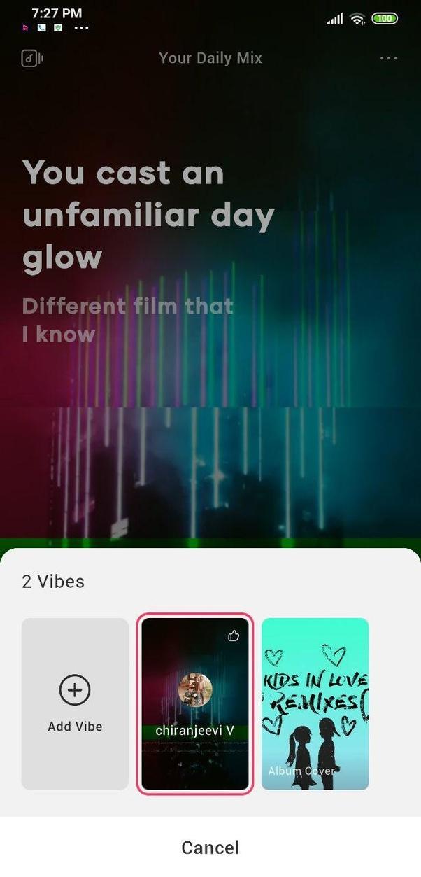 Resso音乐app
