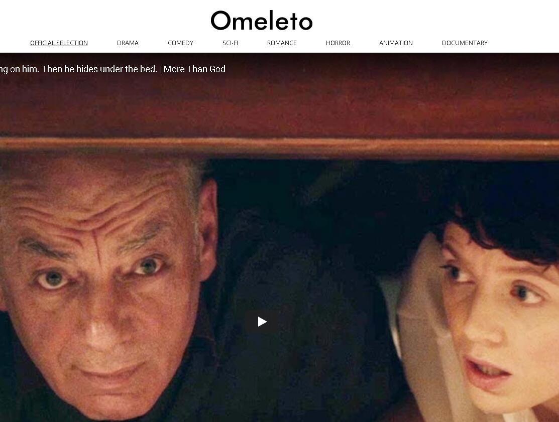 大量精彩短片网站Omeleto,非常值得收藏