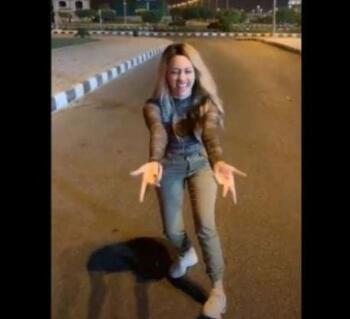 埃及女网红因舞蹈视频被判处2年徒刑