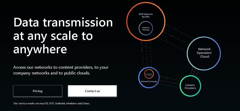 知名翻墙VPN机场提供商Rixcloud对外更换运营主体,改名Tempest品牌运营
