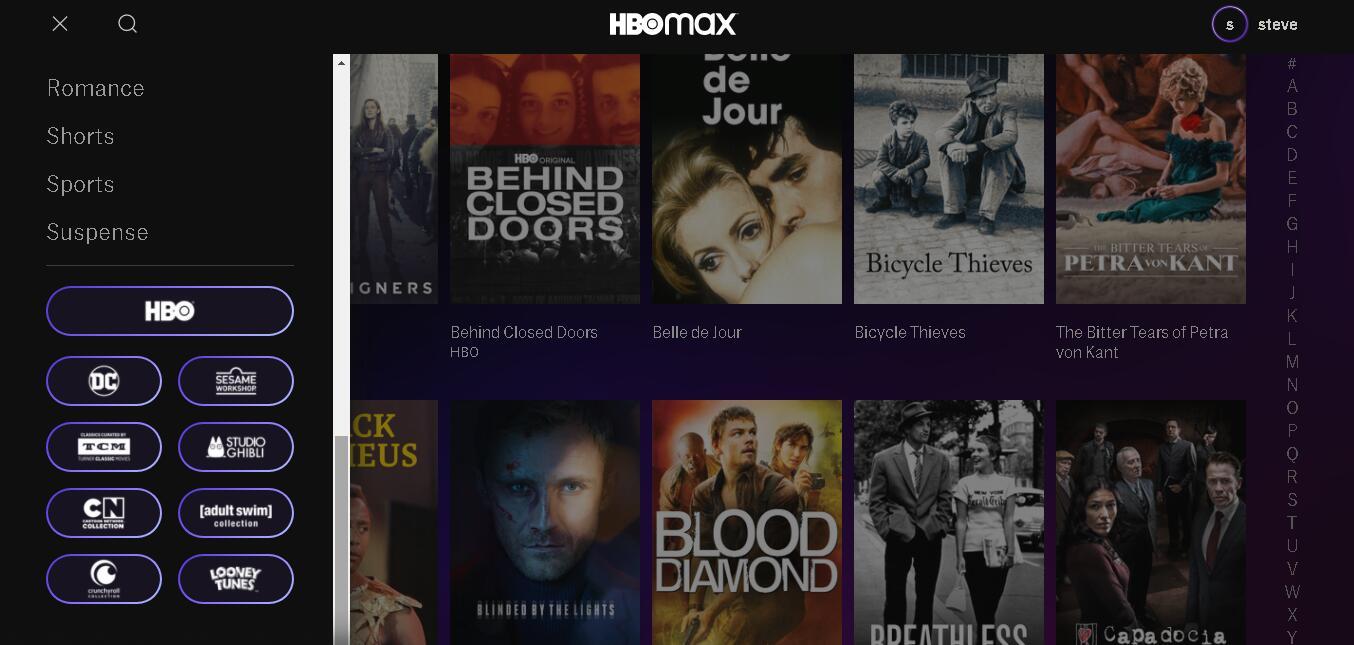 体验测评:在中国如何看HBO Max流媒体内容,和Netflix,hulu有啥不同之处