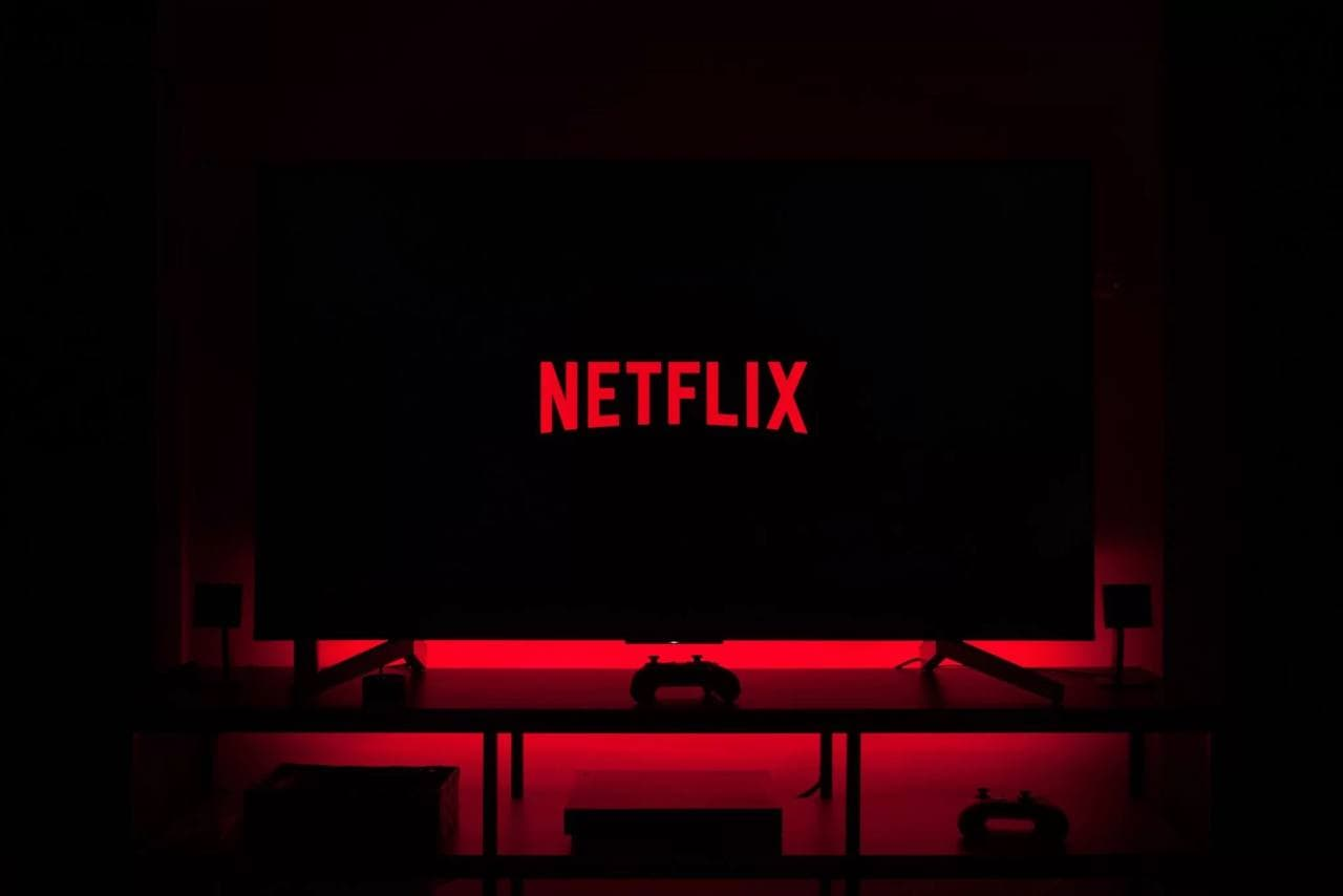 Netflix突然大赦了,之前屏蔽的VPN拉黑的IP都被解封可以看各地区非自制节目
