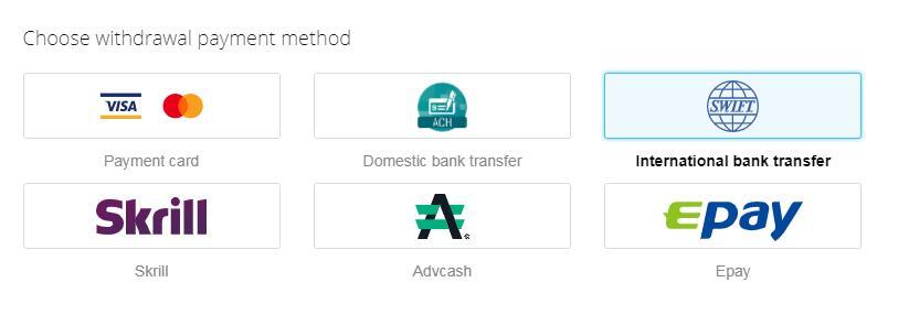 一个新的资金安全出国路径--详解用英国数字货币交易所出金到wise的方法
