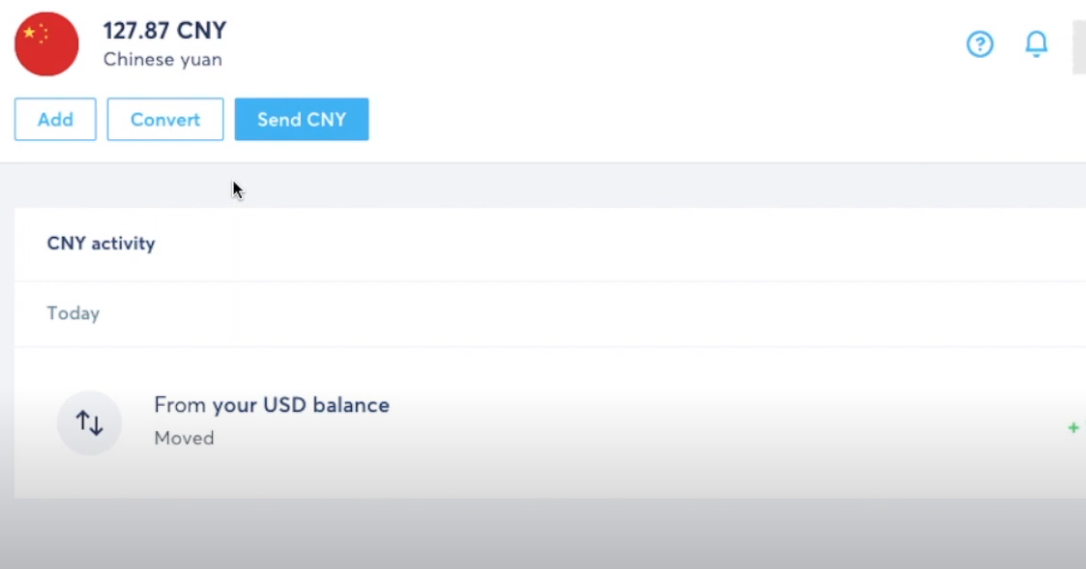 如何通过transferwise(wise)从美股证券德美利账户将资金提款到国内银行和支付宝账户